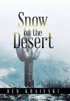 Snow on the Desert