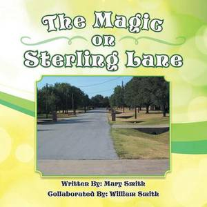 The Magic on Sterling Lane