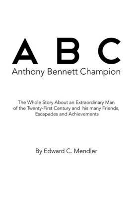 A B C Anthony Bennett Champion: Tobe Champion