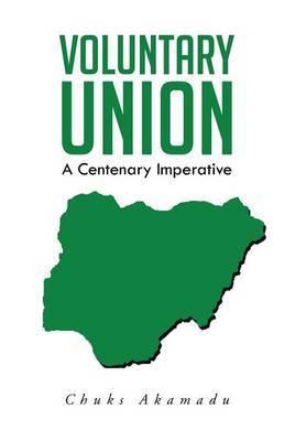 Voluntary Union: A Centenary Imperative