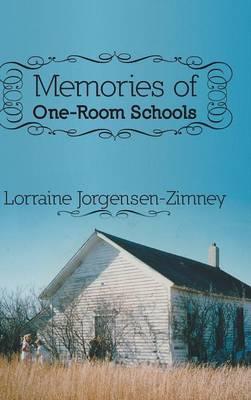 Memories of One-Room Schools