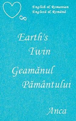 Earth's Twin Geam Nul P Mantului
