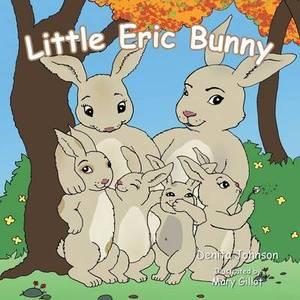 Little Eric Bunny