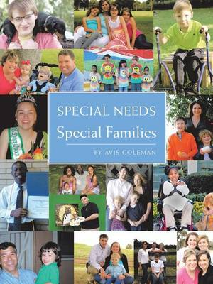 Special Needs: Special Families