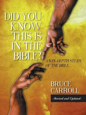 Did You Know This Is in the Bible?: An In-Depth Study of the Bible