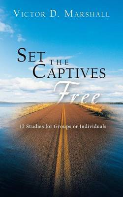 Set the Captives Free: 12 Studies for Groups or Individuals