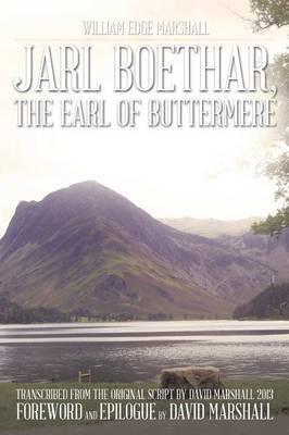 Jarl Boethar, the Earl of Buttermere