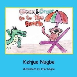 Momo & Crocy  : Go to the Beach