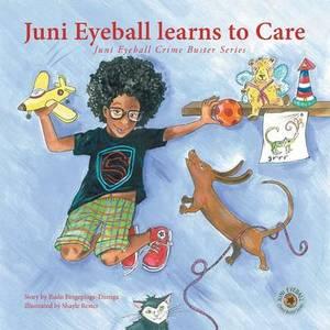 Juni Eyeball Learns to Care