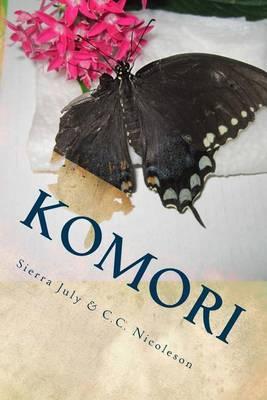 Komori: Book One of the Utopia Trilogy: Komori: Book One of the Utopia Trilogy