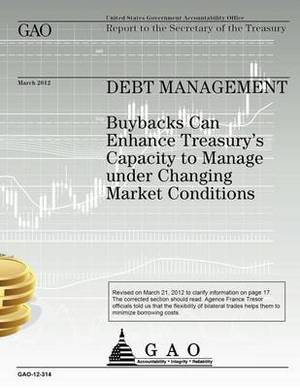 Debt Management: Buybacks Can Enhance Treasury's Capacity to Manage Under Changing Market Conditions