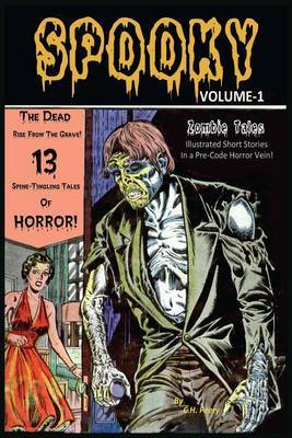 Spooky: Zombie Tales