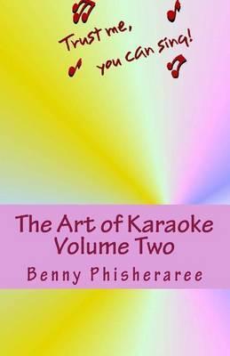 The Art of Karaoke - Volume Two: 102 T-Shirt Designs
