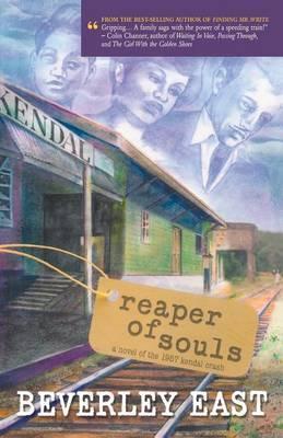 Reaper of Souls: A Novel of the 1957 Kendal Crash