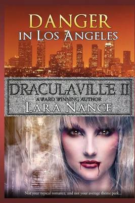 Draculaville II - Danger in Los Angeles