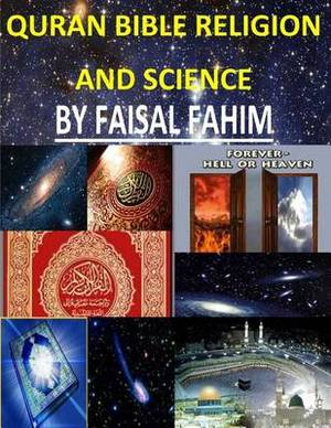 Quran Bible Religion and Science