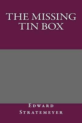 The Missing Tin Box