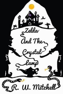 Zelda and the Crystal Lamp