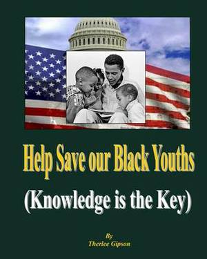 Help Save Our Black Youths: A Better Education System