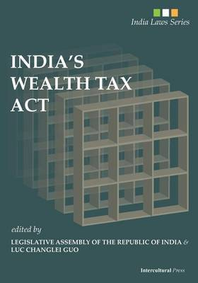 India's Wealth Tax ACT