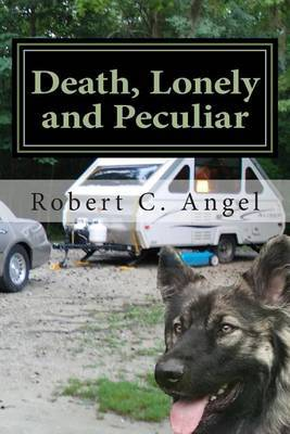 Death, Lonely and Peculiar: A Dr. Ray Raether South Carolina Travel Mystery