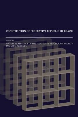 Constitution of the Federative Republic of Brazil