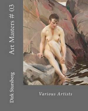 Art Masters # 03: Various Artists