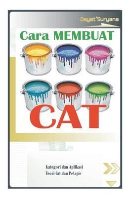 Cara Membuat Cat: Kategori Dan Aplikasi Teori