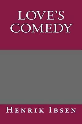 Love's Comedy