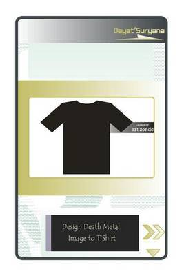 Images for T-Shirts: T-Shirts (Death Metal)