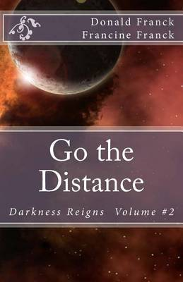 Go the Distance: Volume #2