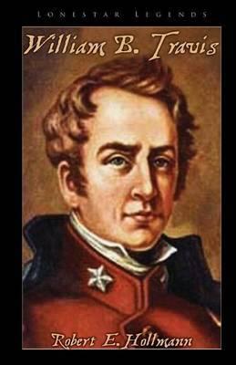 William Barret Travis
