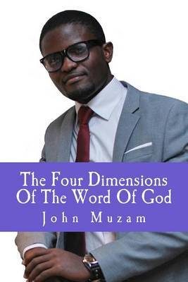 4 Dimensions of the Word of God