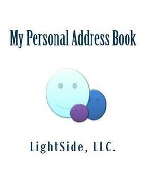 My Personal Address Book