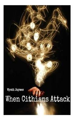 When Cithians Attack (Signed)