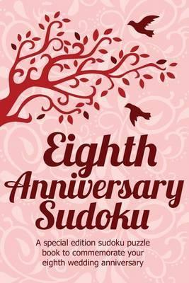 Eighth Anniversary Sudoku