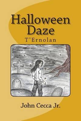 Halloween Daze: T'Ernolan