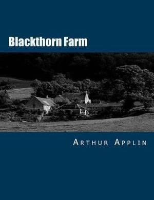 Blackthorn Farm [Large Print Edition]