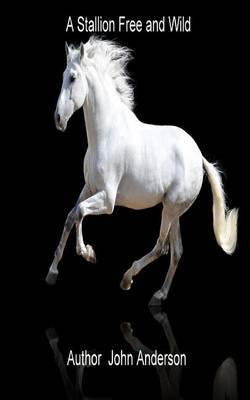 A Stallion Free and Wild