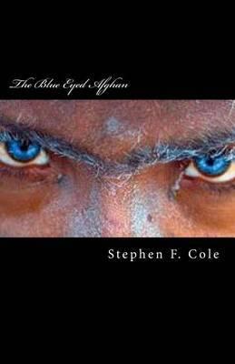 The Blue Eyed Afghan