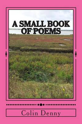 A Small Book of Poems: Volume 1