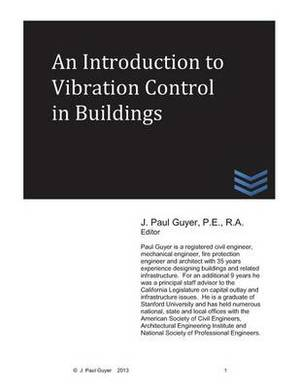 An Introduction to Vibration Control in Buildings