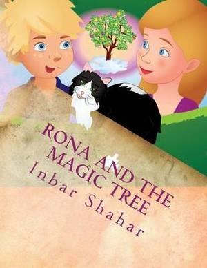 Rona and the Magic Tree