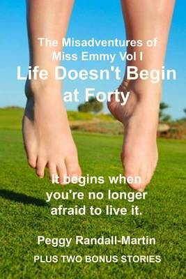 Life Doesn't Begin at Forty