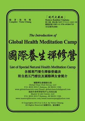 The Introduction of Global Health Meditation Camp: List of Special Natural Health Meditation Camp