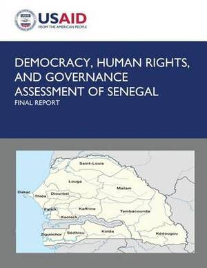 Democracy, Human Rights, and Governance Assessment of Senegal