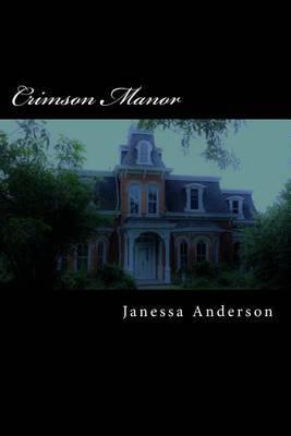 Crimson Manor: A Shifter Novel