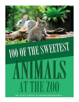 100 of the Sweetest Animals at the Zoo