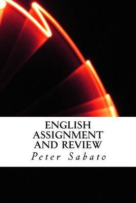 English Assignment and Review