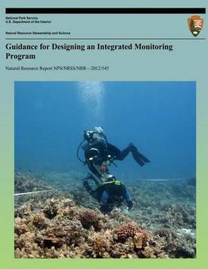 Guidance for Designing an Integrated Monitoring Program